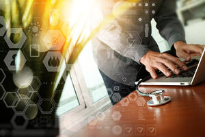These Top Healthcare Security Issues Keep IT Pros up at Night
