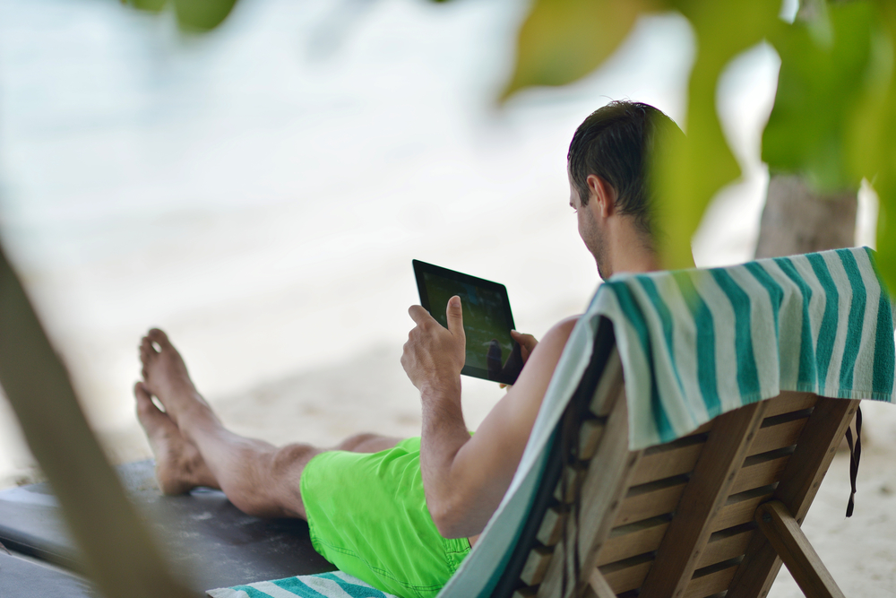 How to Enjoy a Cyber-Safe Summer